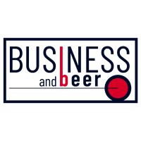 Business & Beer Logo